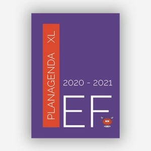 EF Planagenda XL
