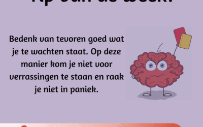 Tip van de week: emotieregulatie